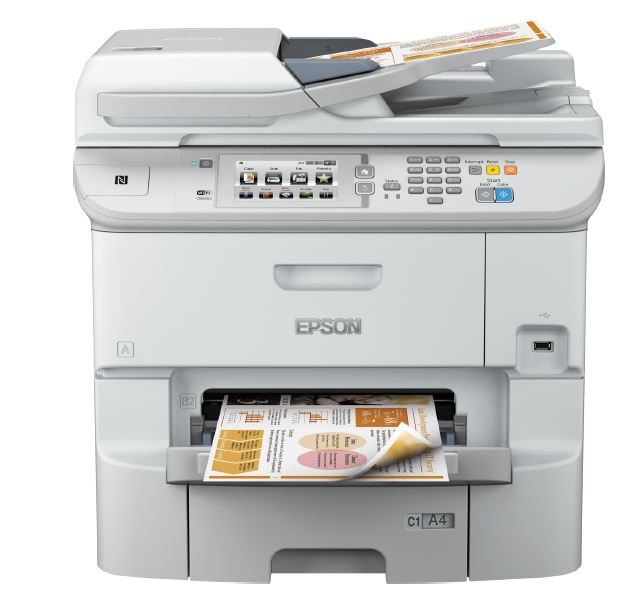 Bild Epson WorkForce Pro WF-6590