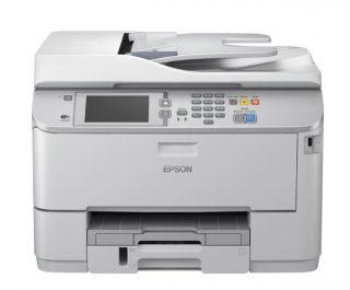 Bild Epson WorkForce Pro WF-M5690
