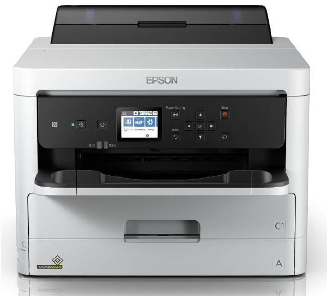 Bild Epson WorkForce Pro WF-C5290