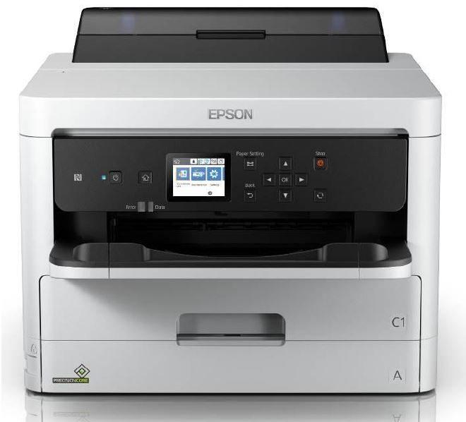Bild Epson WorkForce Pro WF-C5290