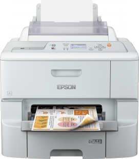 Bild Epson WorkForce Pro WF-6090