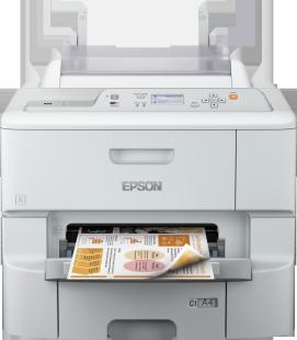 Bild Epson WorkForce Pro WF-6090