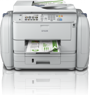 Bild Epson WorkForce Pro WF-R5690 DTWF BAM
