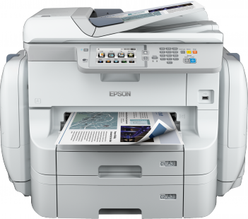 Bild Epson WorkForce Pro WF-R8590